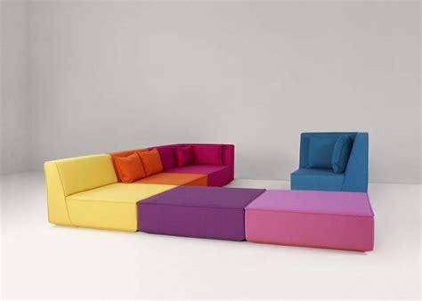 canape d angle en tissus 50 idées déco de canapé