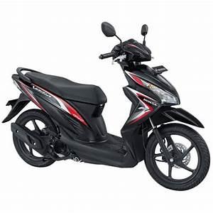Honda Vario Cw 110 Fi