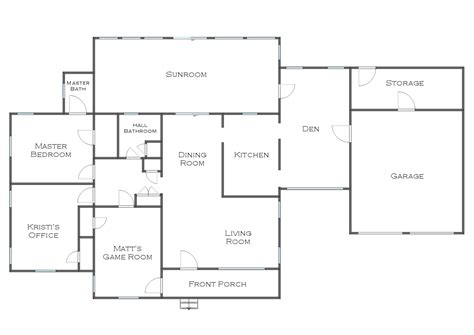 Floors Plans : Current And Future House Floor Plans (but I Could Use Your