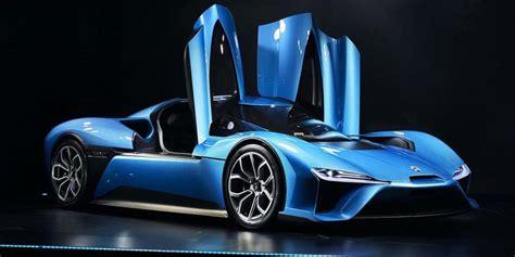 billigstes elektroauto der welt nio ep9 das schnellste elektroauto der welt ingenieur de