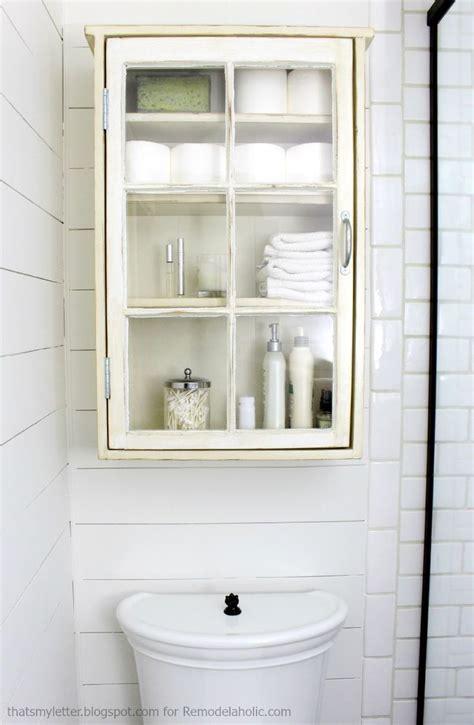 ideas  bathroom storage cabinets