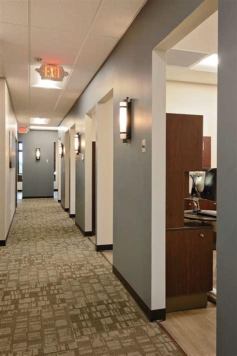 operatory hallway goetze dental