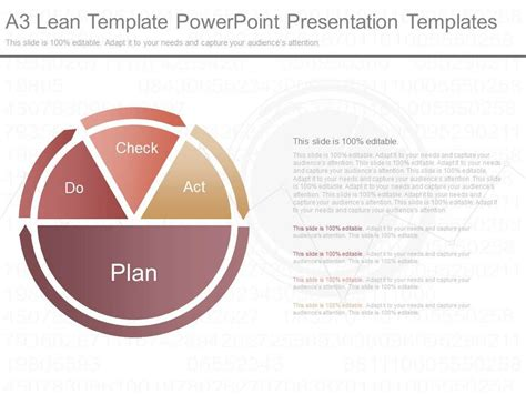 pptx  lean template powerpoint  templates