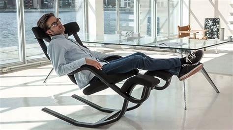 Gravity Balans Chair by Varier Gravity Balans Simplysofas