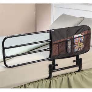 ez adjust bed rail bed rails for seniors easy comforts