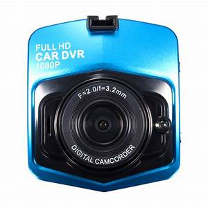 FULL HD 1080P CAR DVR VEHICLE CAMERA VIDEO RECORDER DASH ...