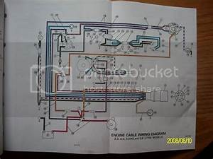 Wiring Schematic For Omc Page  1