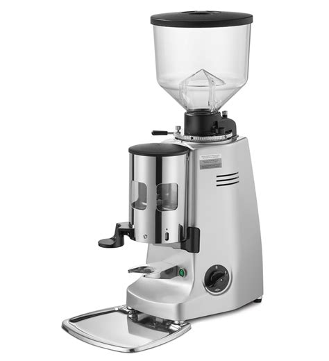 Mazzer grinder-doser Major