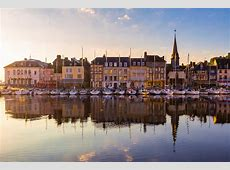 Honfleur travel France Lonely Planet