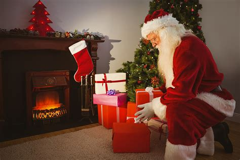 Parents, Here's How To Capture Proof Santa Visited Your ...