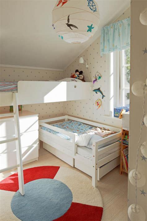 Kinderzimmer 2 Betten