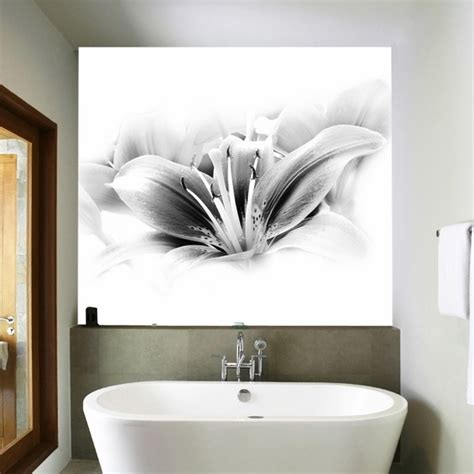 Wall Decor For Small Bathroom 50 small bathroom decoration ideas photo wallpaper as