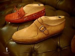 Monk Strap Shoes  U0026 Double Monks Guide  U2014 Gentleman U0026 39 S Gazette