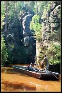 Czech Republic Lakes