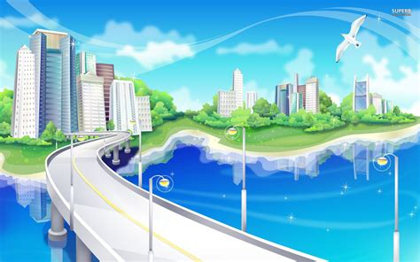 City Animated Wallpaper - city wallpaper gallery