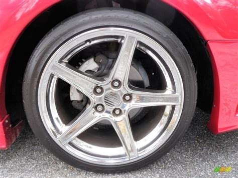2000 ford mustang rims 2000 ford mustang saleen s281 speedster wheel photo