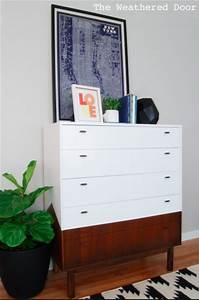 Mid Century Möbel : wash painted mid century modern furniture dekoideen ~ A.2002-acura-tl-radio.info Haus und Dekorationen