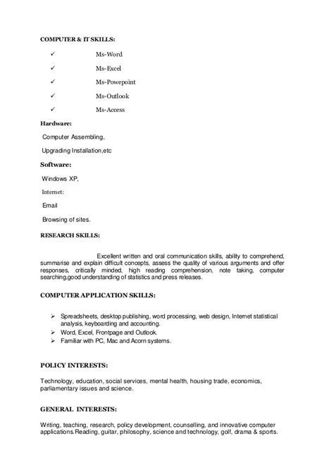 Time Management Skills Resume Exle by Surfing Resume Mla Style College Papers For Sale Cover
