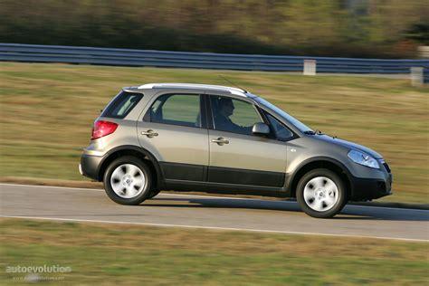 koenigsegg gta 5 fiat sedici specs 2006 2007 2008 2009 autoevolution