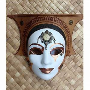 Steampunk renaissance mask full face masquerade mask with ...