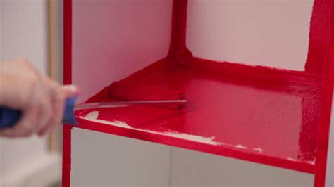 peindre meuble cuisine laqué peindre meuble cuisine laqué table de lit