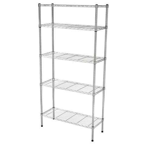 home depot shelfs shelving units storage racks the home depot canada
