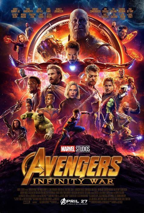 avengers infinity war ver pelicula  ver pelicula
