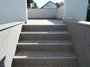 Revetement Escalier Exterieur : galerie photo ~ Premium-room.com Idées de Décoration