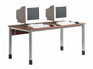 Computertisch 100 Cm Multifunktion Schreibtisch Computertisch Wei