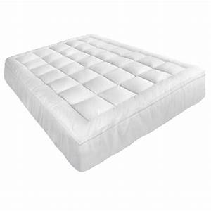 queen king size luxury memory foam pillowtop mattress With best mattress protector for memory foam