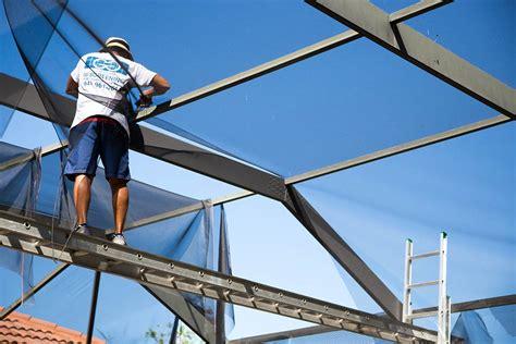 Rescreening Pool Cage  Sarasota, Bradenton ,venice