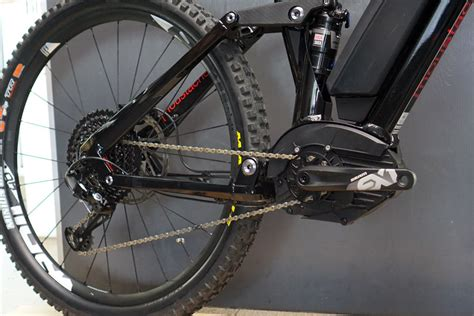 Sram Ex1 Brings Modern 1x Drivetrains To E-bikes...with