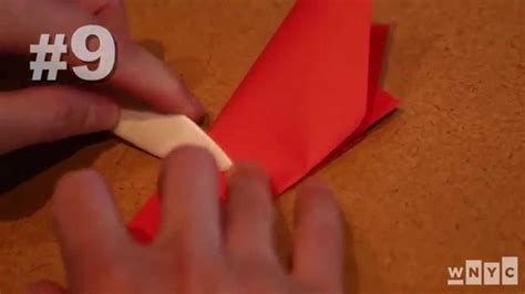 David Rees On How To Make The Perfect Paper Airplane