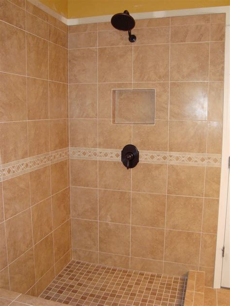 Bathroom Tile Options