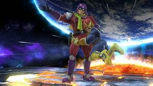 Is This The Most Majestic Super Smash Bros Screenshot Of