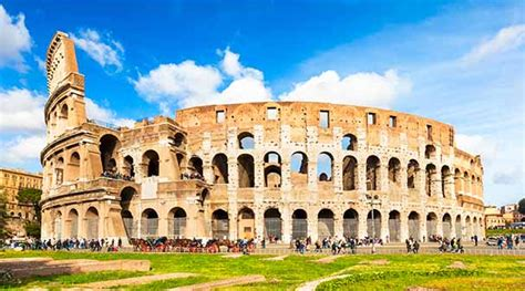 Hop On Hop Off Rome Bus Tours  City Sightseeing For Less