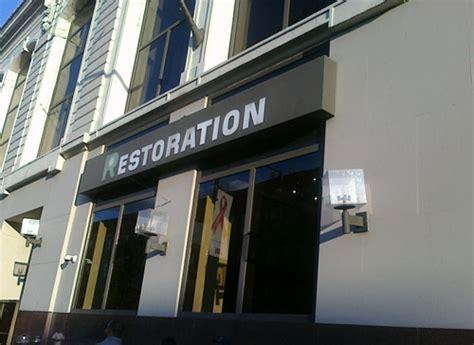 restoration president colvin grannums vision  bed stuy
