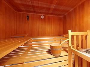 Sauna Im Haus : ferienwohnung farchanter traum zugspitzland frau ~ Lizthompson.info Haus und Dekorationen