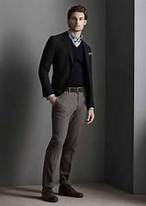 Business Casual Männer : modern duke brothers f w 2014 menswear simplydapper stylish man fashion herren mode ~ Udekor.club Haus und Dekorationen