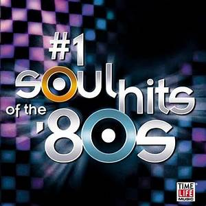 1 Soul Hits Of The 39 80s Various Artists Songs