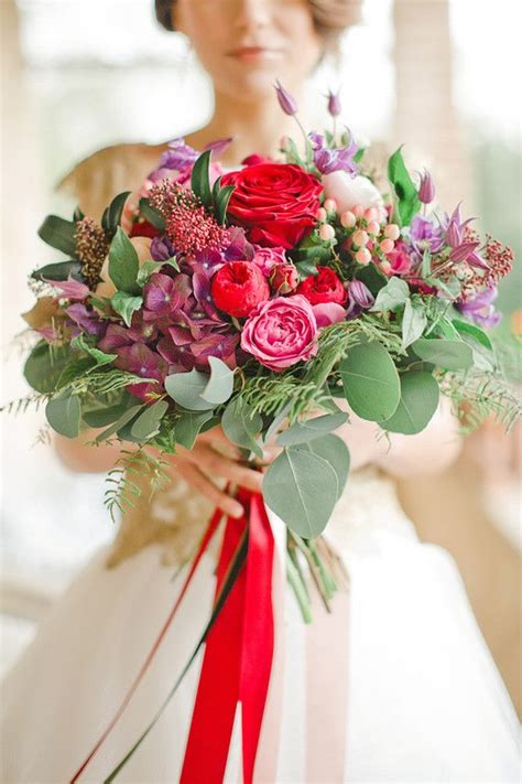 Bridal Bouquet Vintage Bouquets Centrepieces And