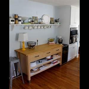 Ikea Cuisine Meuble Haut : meuble haut cuisine varde ikea id e de mod le de cuisine ~ Teatrodelosmanantiales.com Idées de Décoration