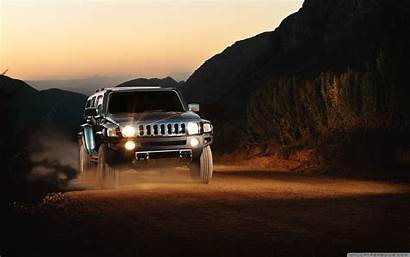 Hummer Wallpapers H3 Jeep Cars Modification Desktop