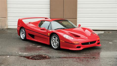 F50 Top Gear by You Can Now Buy Mike Tyson S F50 For 2 4m Top Gear