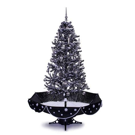 best 28 the range snowing christmas tree buy 4ft