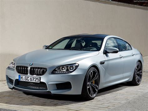2018 Bmw M6 Gran Coupe 2017 2018 Best Cars Reviews