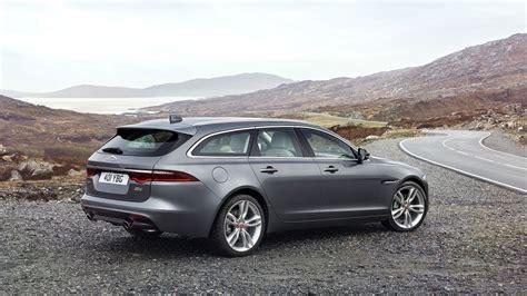 Jaguar Xf 2018 by 2018 Jaguar Xf Sportbrake Top Speed