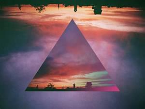 Illuminati Symbols Triangle