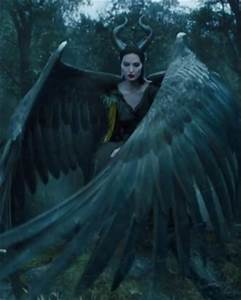 MALEFICENT's Wings Featured in New Teaser and Banner ...