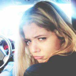 sasha pieterse icons on Tumblr
